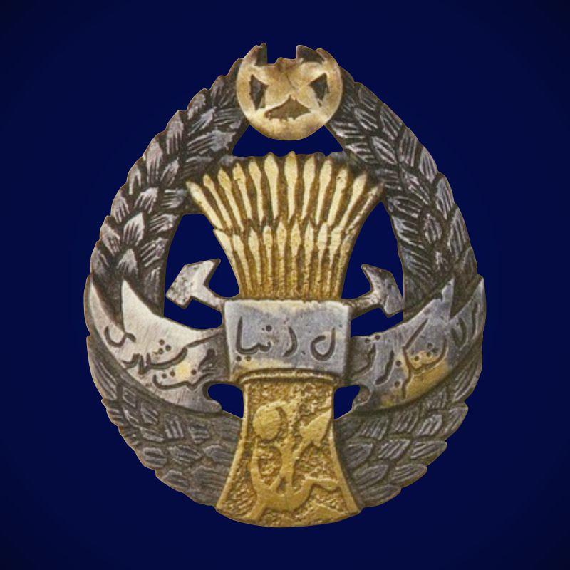 Орден Труда Хорезмской НСР