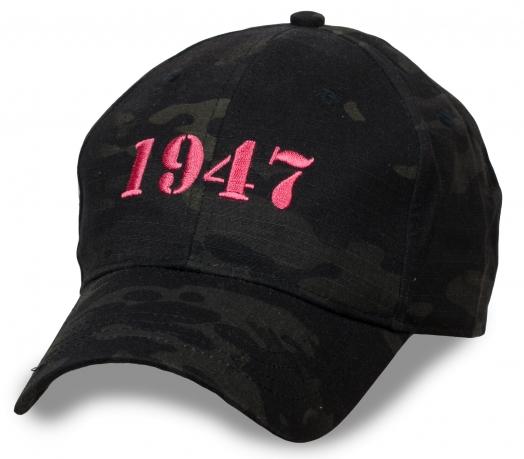 Оригинальная бейсболка 1947