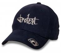 Оригинальная брендовая кепка Protest