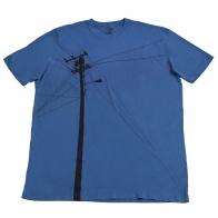 Оригинальная футболка Exprees. 100% хлопок, безупречный пошив