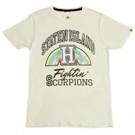 Оригинальная мужская футболка от бренда HENLEYS®