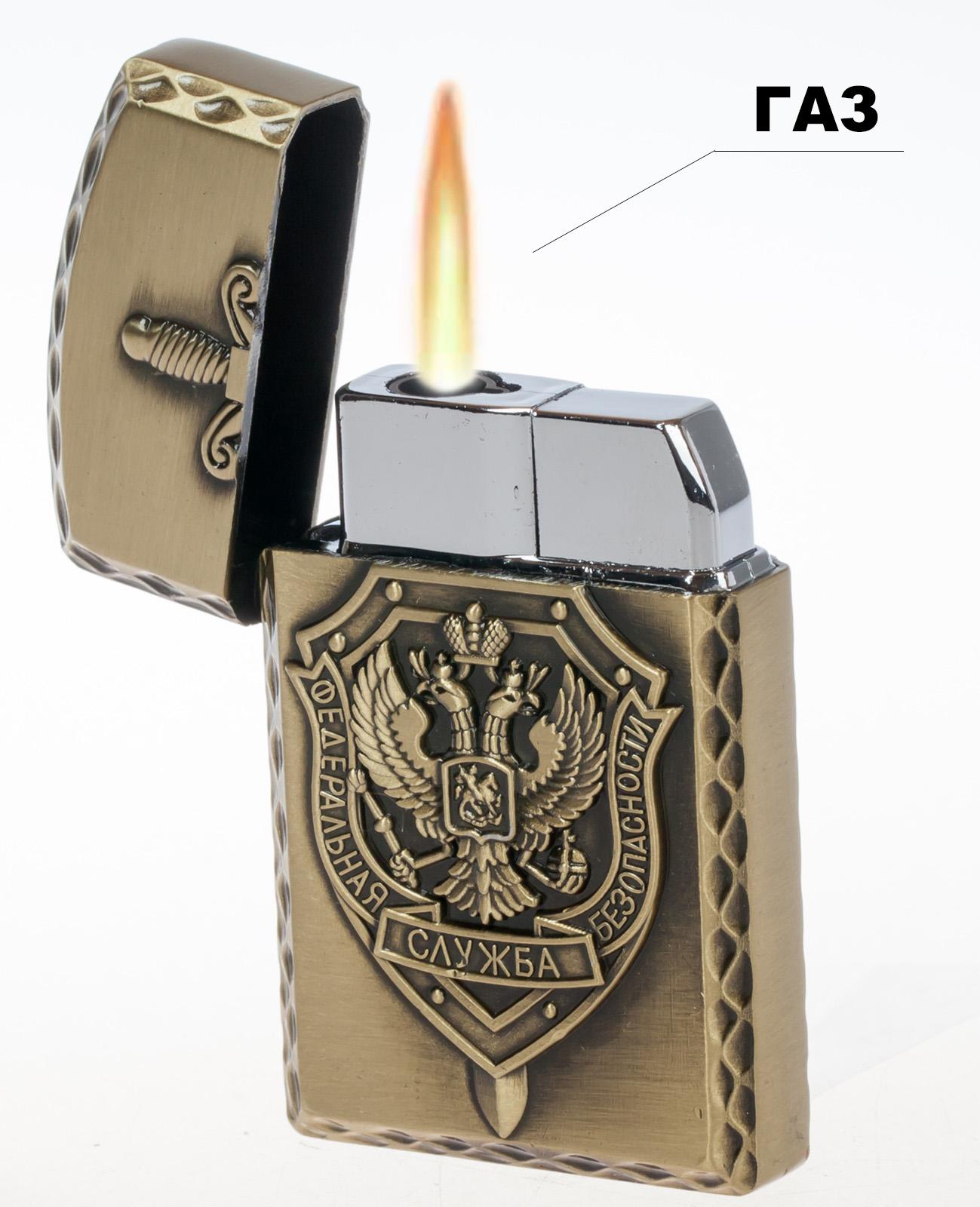 Оригинальные зажигалки в подарок