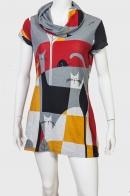 Оригинальное короткое платье Le Grenier.