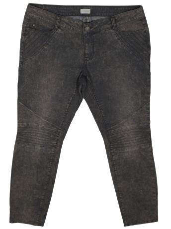 Оригинальные джинсы Junarose. Модный дизайн, универсальный цвет