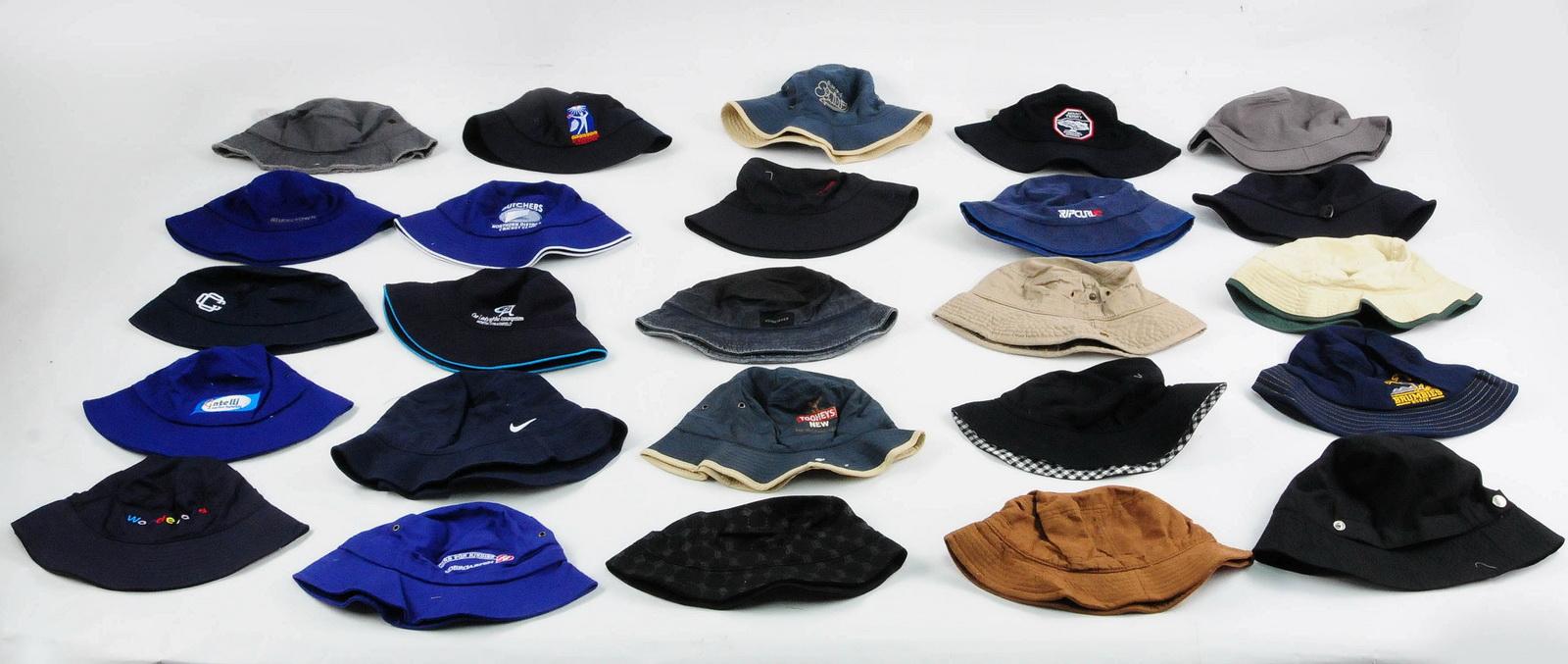 Оригинальные шляпы панамы в лучших традициях Bucket Hat