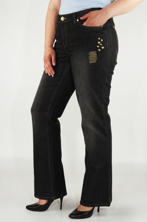 Оригинальные женские джинсы от Sheego®. В твоем городе такие будут только у тебя!