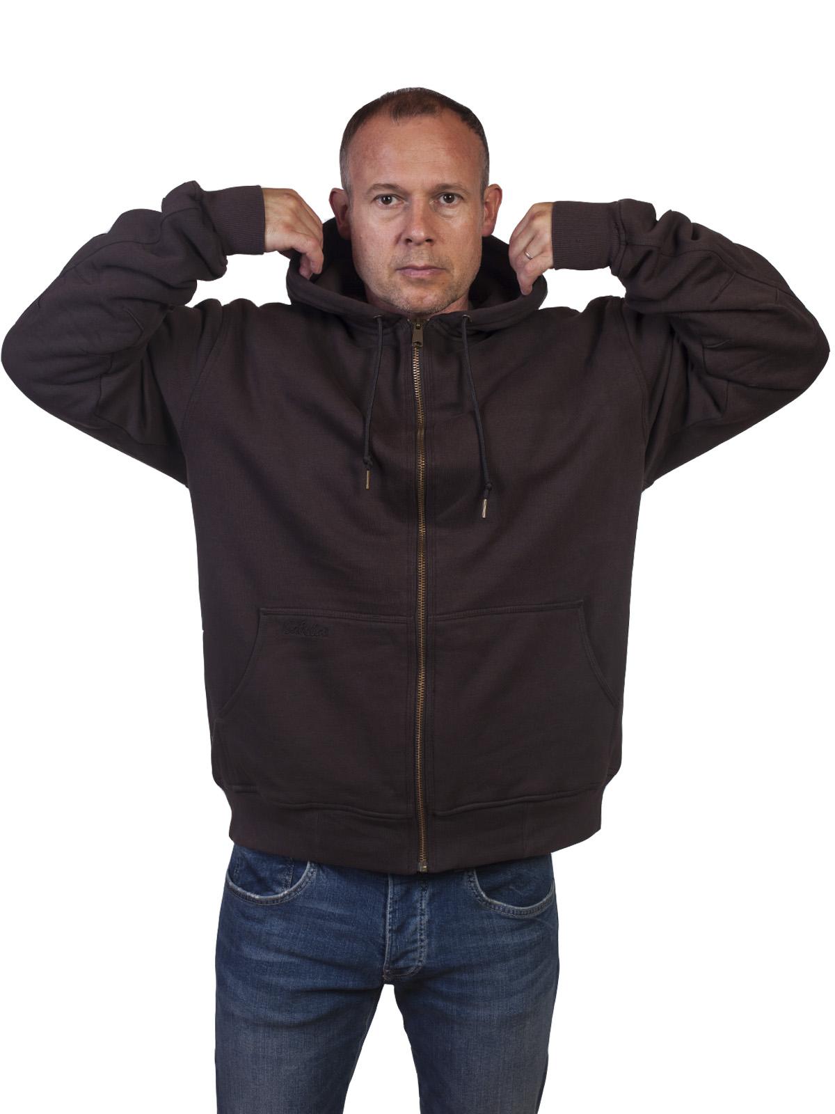 Продажа мужских толстовок Cabela's