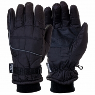Перчатки лыжные беговые (флис + тинсулейт)