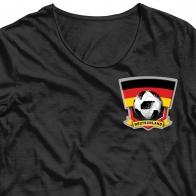 Переводная картинка сборной Германии