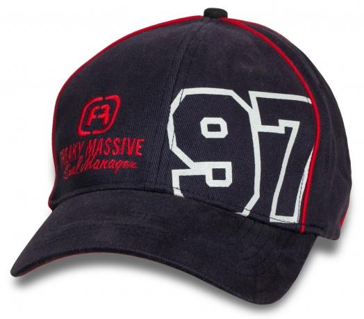 Первоклассная бейсболка FREAKY MASSIVE ®