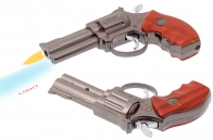 Пистоль-зажигалка