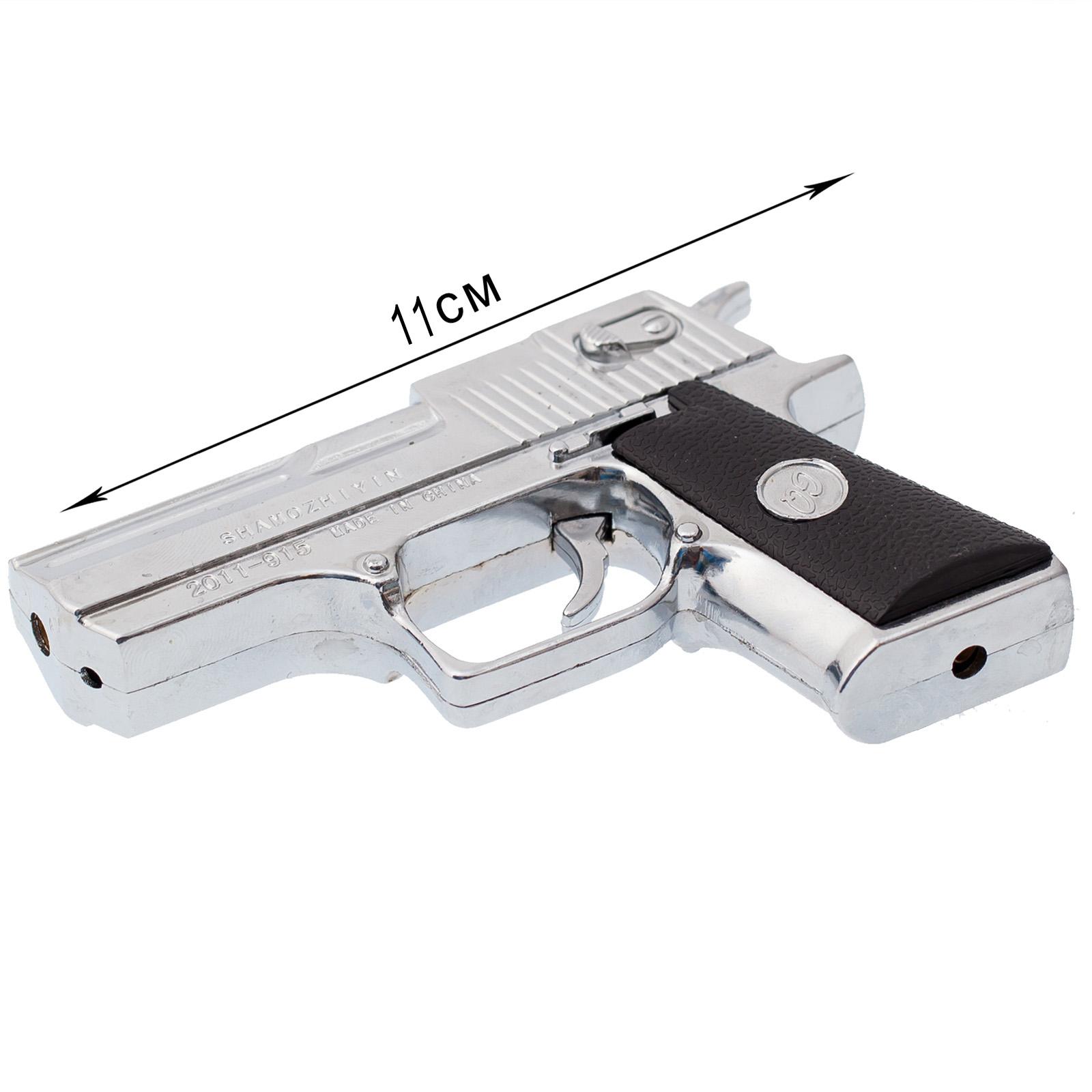 Пистолет-зажигалка в подарок с доставкой