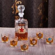 Подарочный набор для напитков