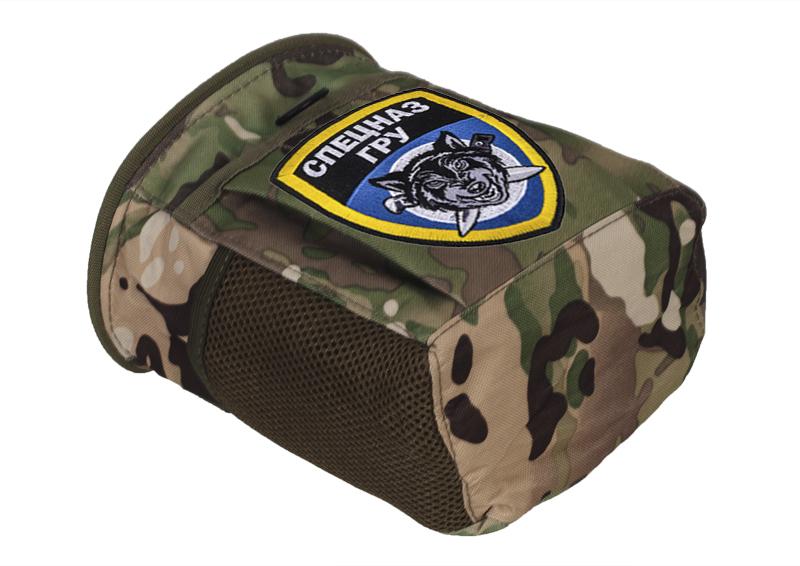 Купить в военторге Военпро подсумок для фляги Спецназа ГРУ