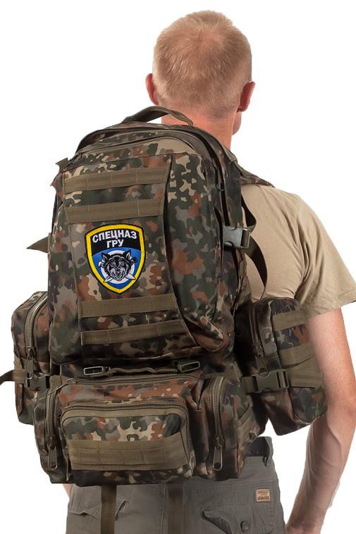 Недорогие армейские рюкзаки оптом и в розницу