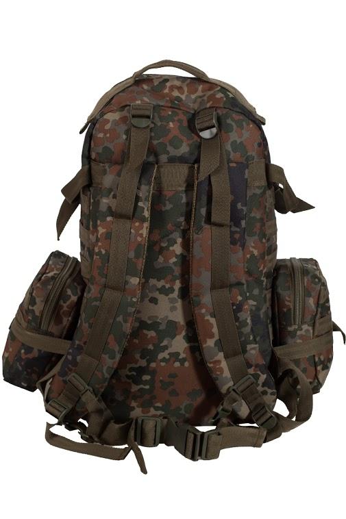 Походный рюкзак Спецназа ГРУ – отправим на ваш адрес уже завтра