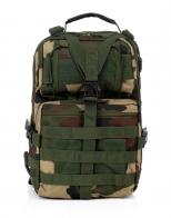 Походный туристический рюкзак MOLLE с анатомической лямкой
