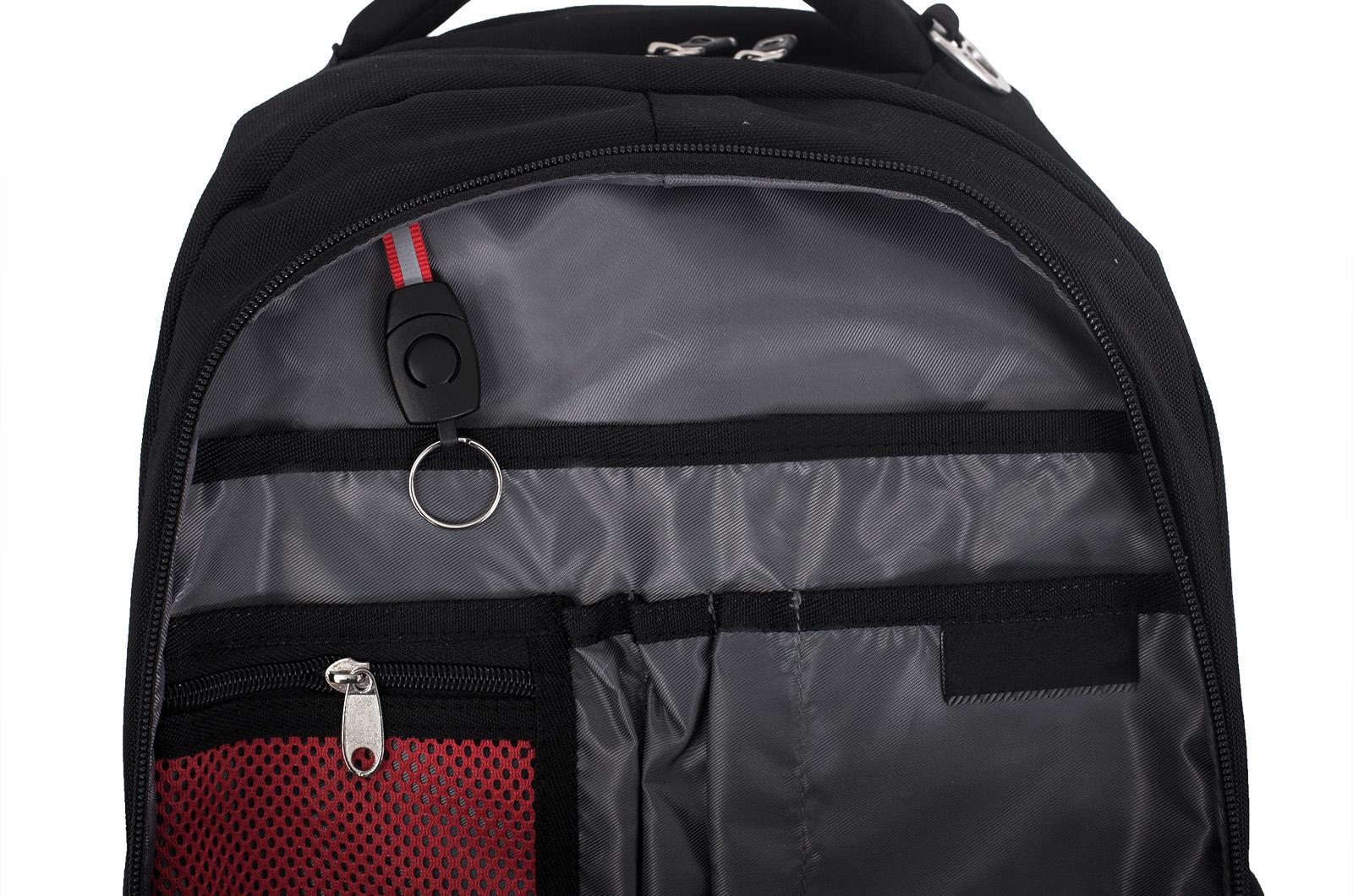 Повседневный городской рюкзак для молодежи