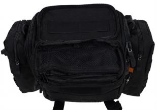 Поясная сумка Maxpedition черная