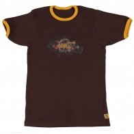 Практичная детская футболка от бренда ELDYS®