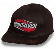Практичная кепка снепбек Quiksilver