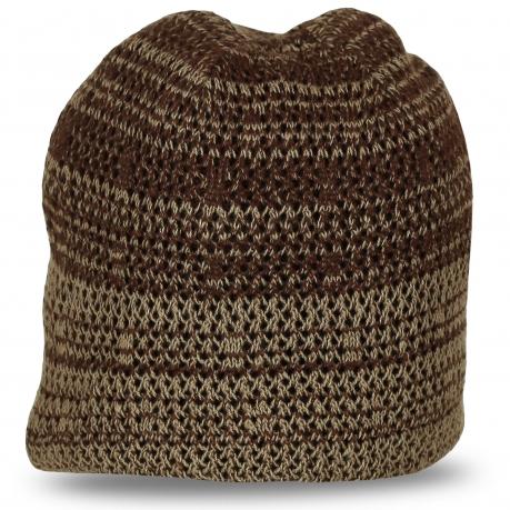 Практичная шапка - для спорта, отдыха и на каждый день