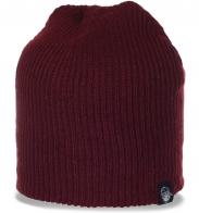 Практичная повседневная женская шапка высококлассного качества безупречный вариант