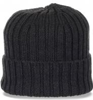 Практичная шапочка для стильного мужского гардероба