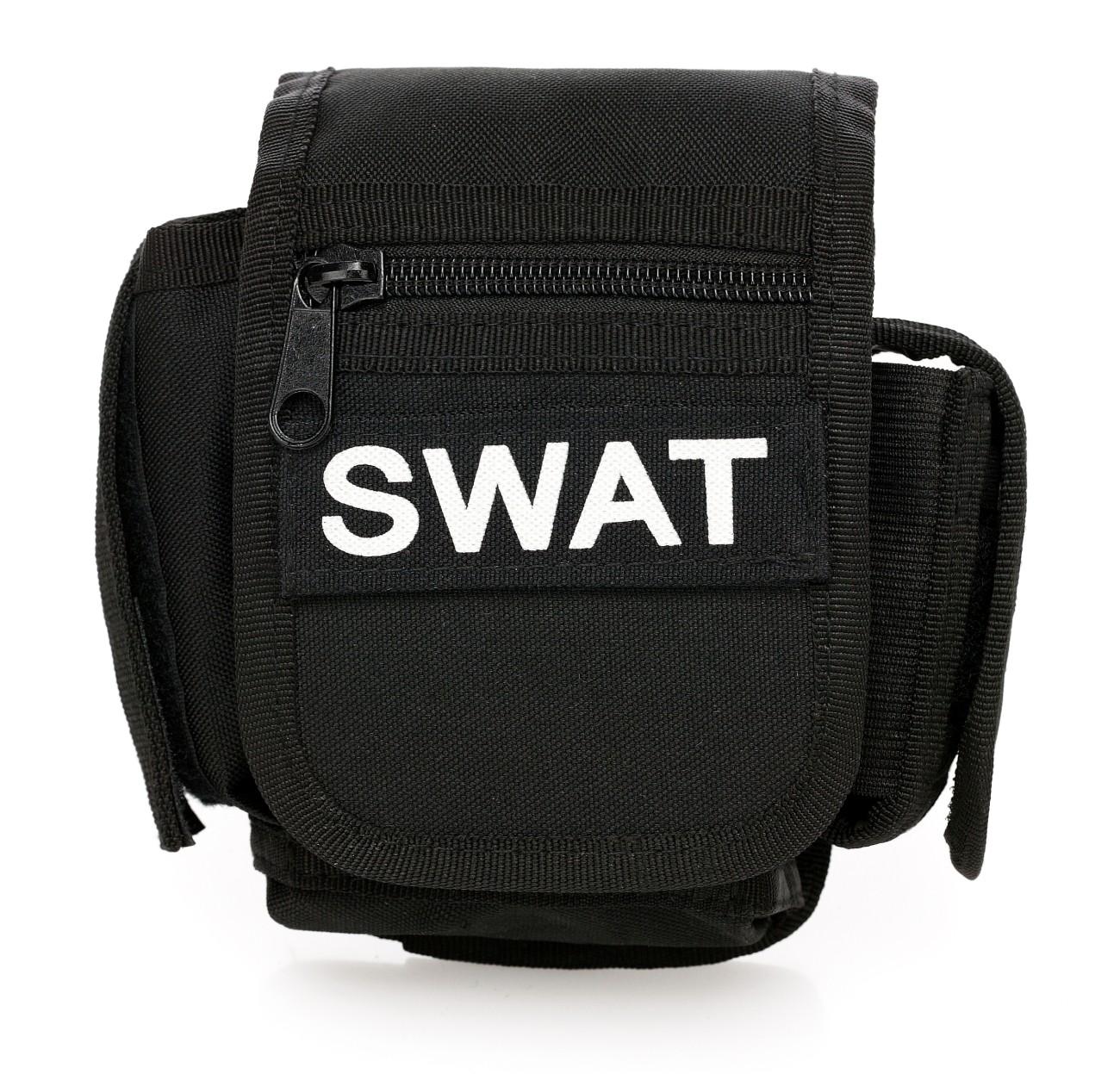 Тактический подсумок на ремень SWAT по лучшей цене