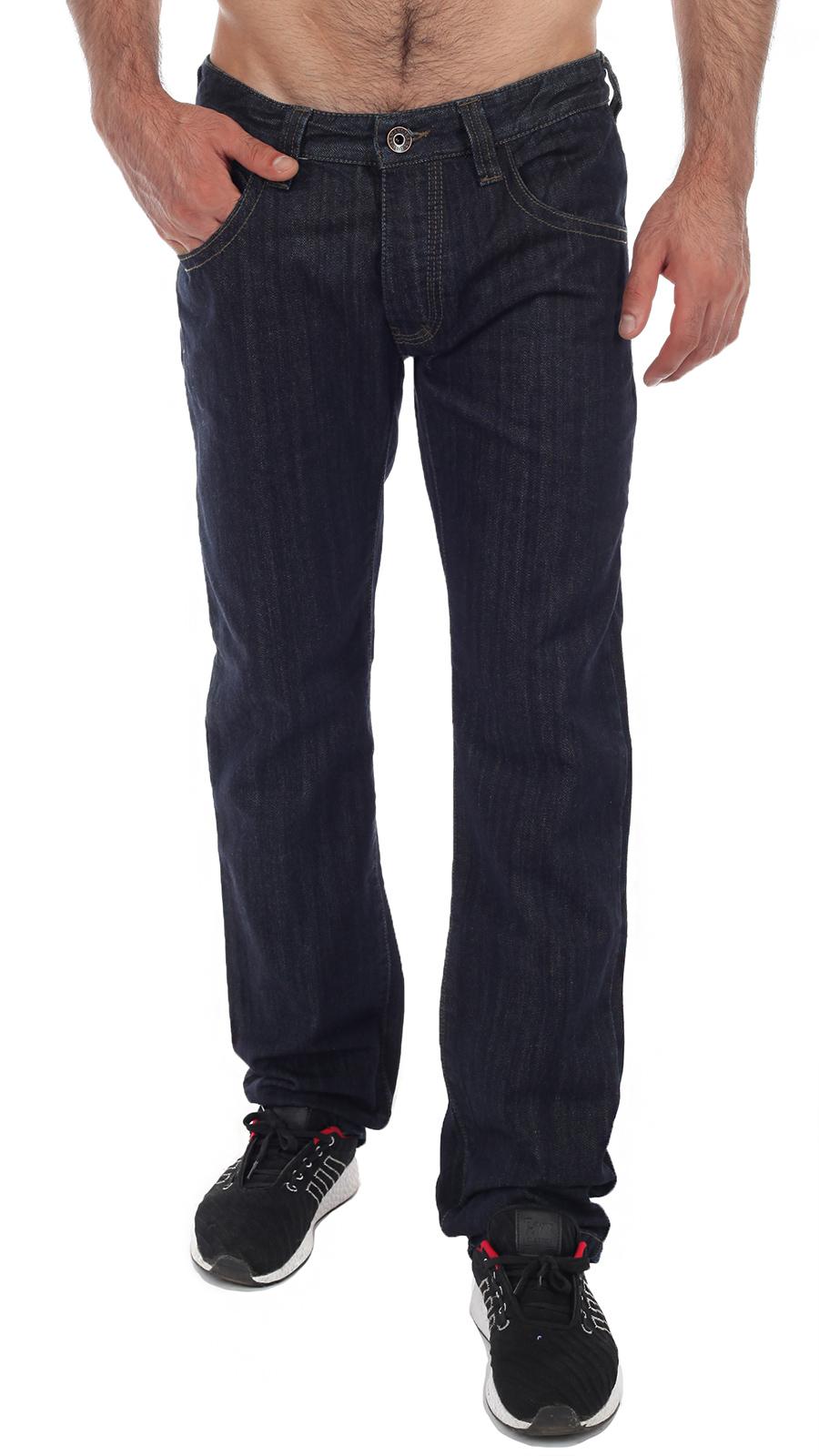 Купить мужские джинсы оптом и в розницу