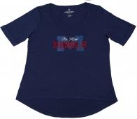 Привлекательная спортивная футболка от Emerson Street®