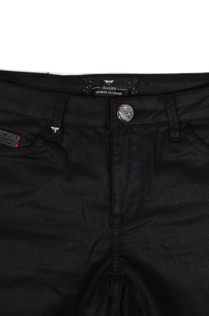 Push-up джинсы в обтяжку от L.M.V.® (Франция). Топ парижских улочек этого сезона!