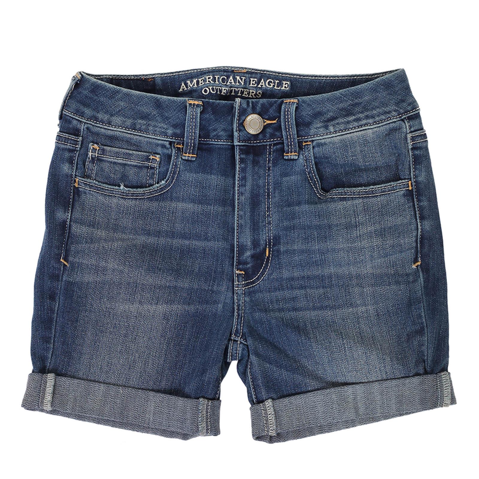 Купить крутые шорты-бойфренды