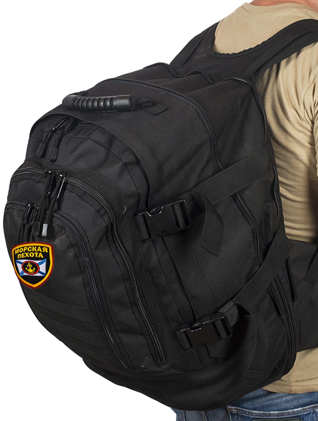 Купить в военторге ранец морской пехоты