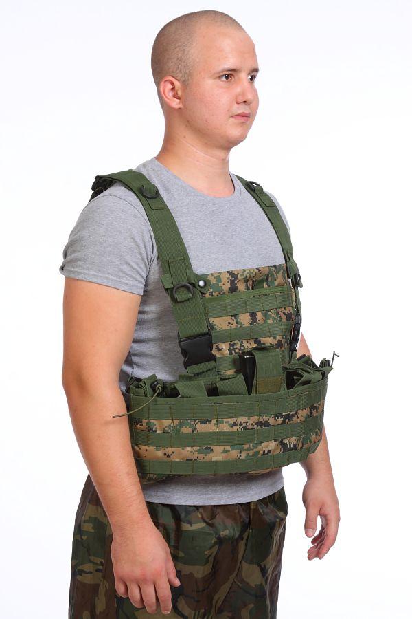 Разгрузочная система снайпера (MARPAT)