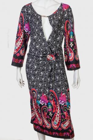 Романтическое платье LONGBAO.