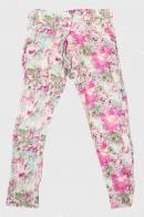Романтичные женственные брюки.