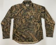 Рубашка женская топовая Mossy Oak камуфляж