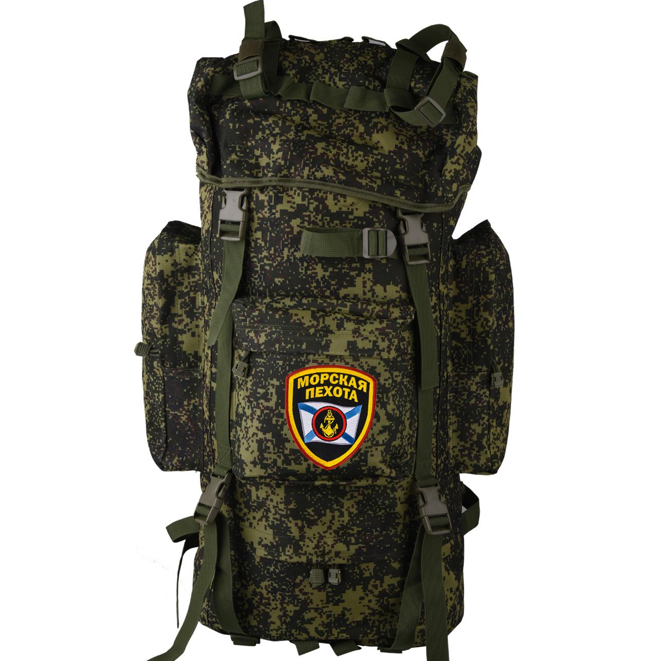 Купить тактический рейдовый рюкзак на 90 литров