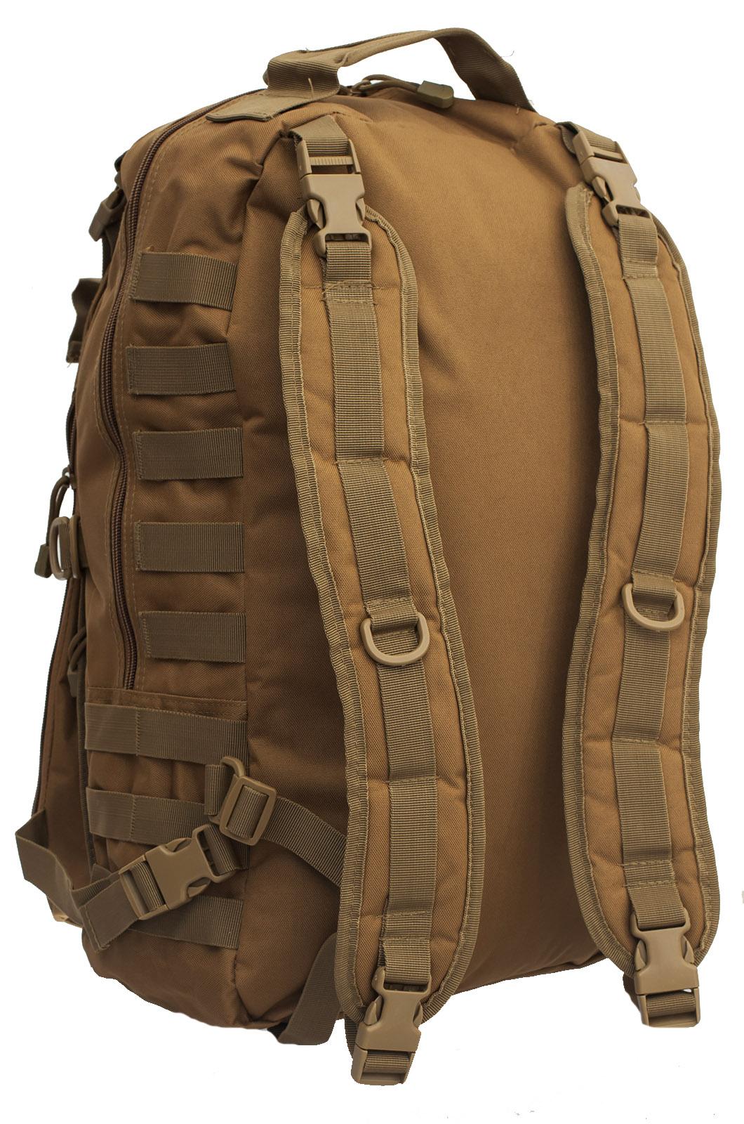 Штурмовой рюкзак морского пехотинца