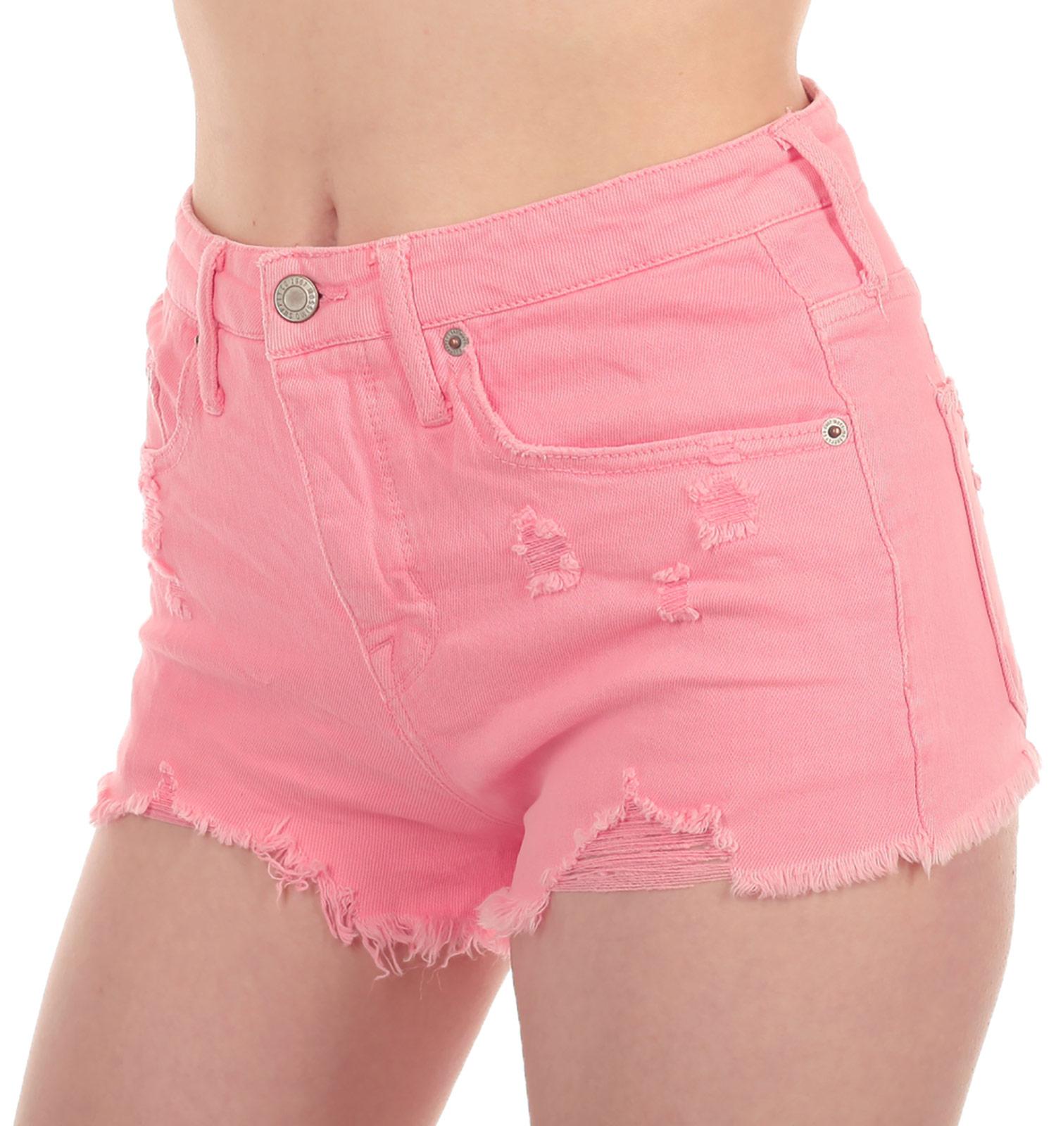 Купить в интернет магазине брендовые женские шорты на лето