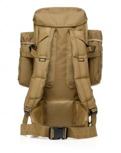 Рюкзак 9.11 tactical с отделением под ружьё без переплаты