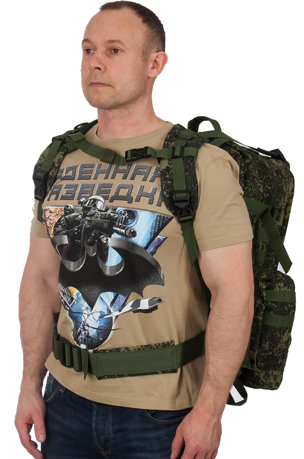 Продажа тактических рейдовых рюкзаков – хорошая цена на вечное снаряжение
