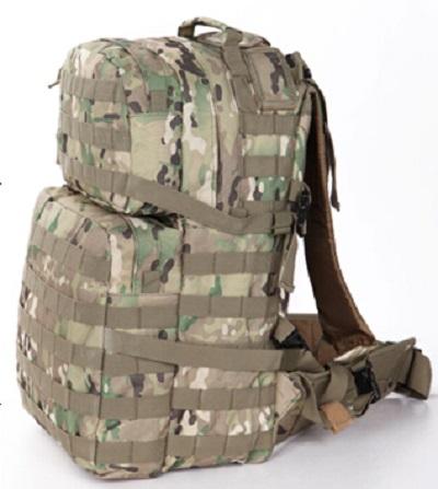 Рюкзак CONDOR 129 камуфляж Multicam