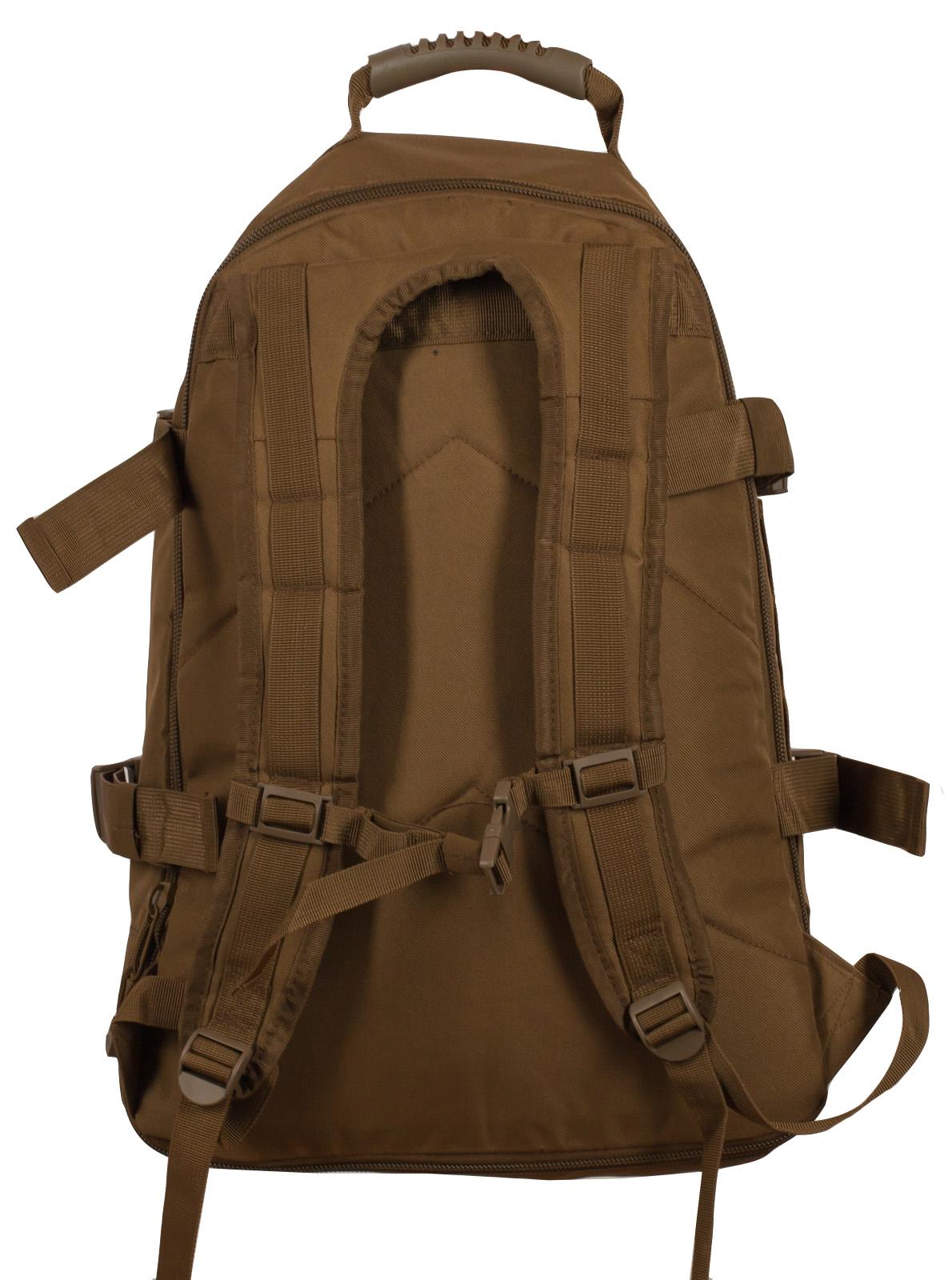 Купить в интернет магазине патрульный тактический рюкзак Морская пехота