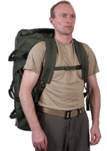 Рюкзак в подарок десантнику