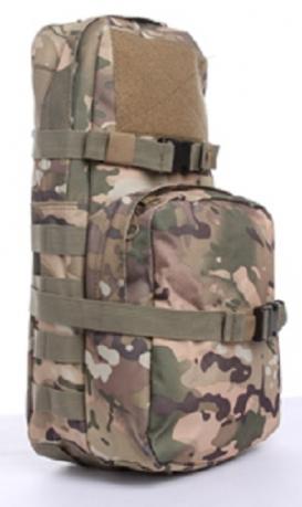Рюкзак для питьевой системы  камуфляж Multicam