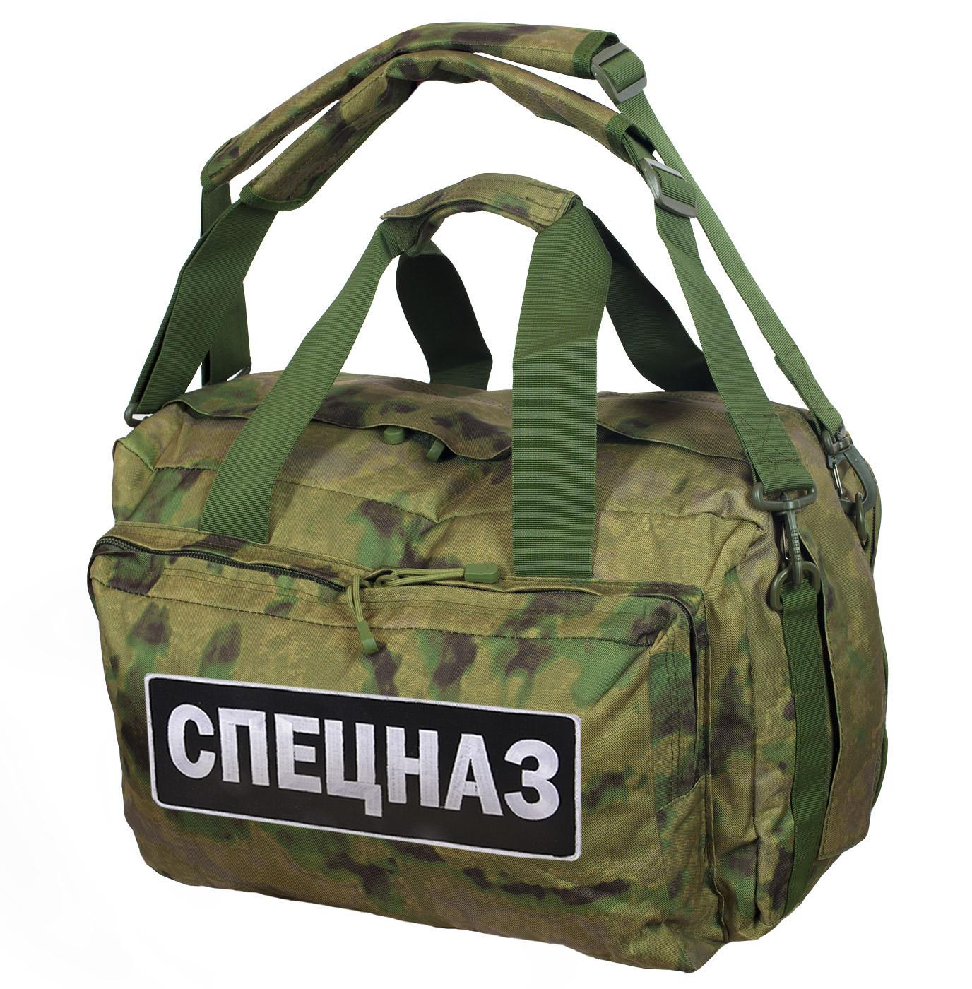 Купить в Москве с доставкой снаряжение Спецназа