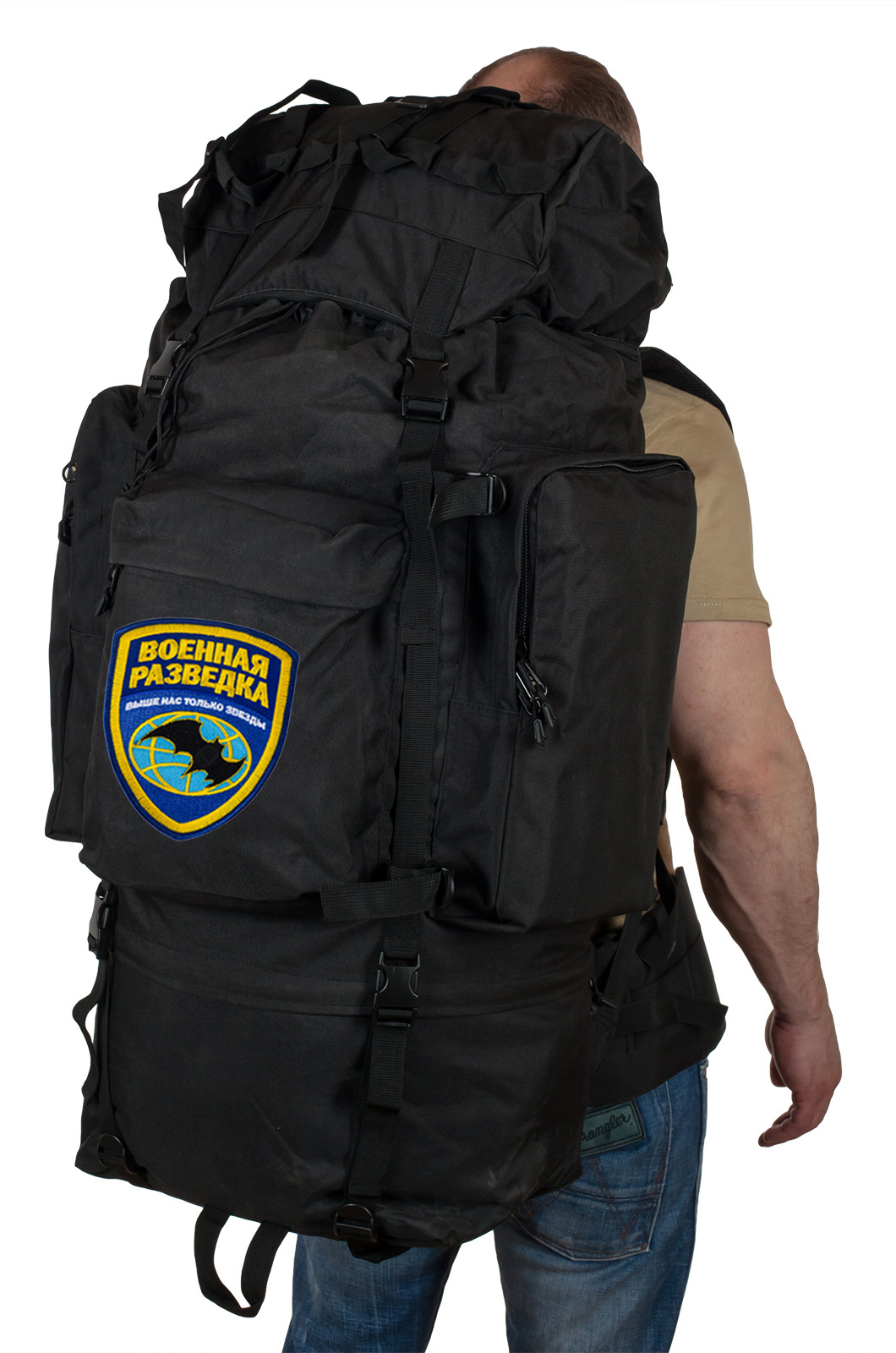 Тактические рюкзаки Max Fuchs всех видов и размеров оптом и в розницу