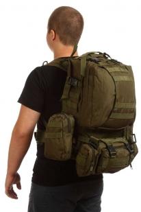 Рюкзак хаки